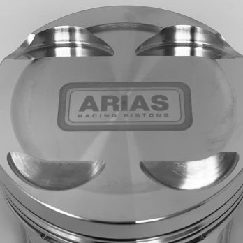Arias Pistons – Enquire
