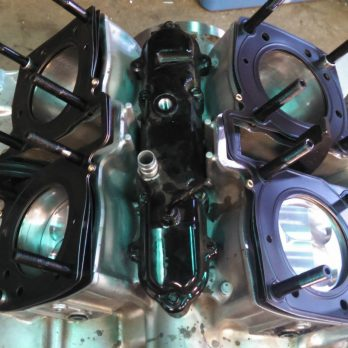 Cometic Head Gaskets – Larger Bore