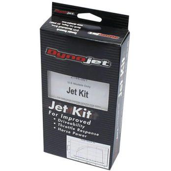 Dynojet Stage 7 Jet Kit