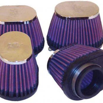 K&N Filter Set of 4 Pods