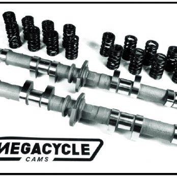 Megacycle Cams – With Core