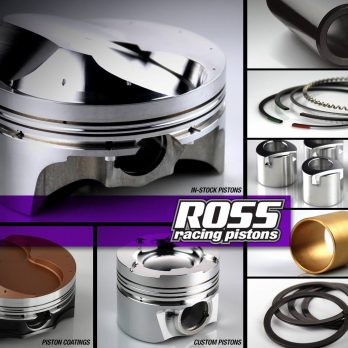 Ross Racing Pistons – Enquire