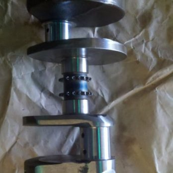 Stroker Crankshaft – Enquire