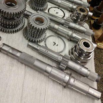 Transmission Shift Forks, Parts, Service at Shop – Enquire