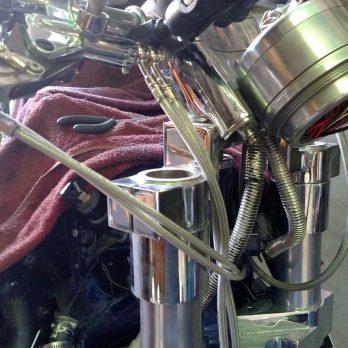 Upper Throttle Cables (Pair) – Motion Pro Armor Coat