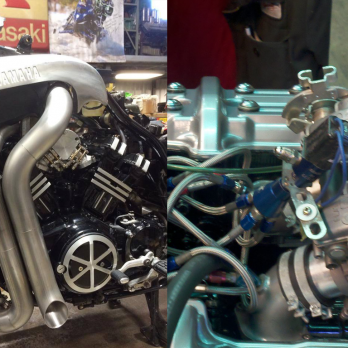 Turbo, Nitrous & Fuel Injection – Enquire Only