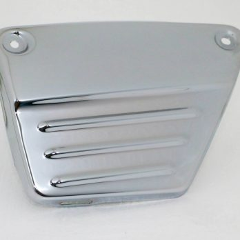 Chrome Side Covers for Gen 1 Vmax '85 – '07